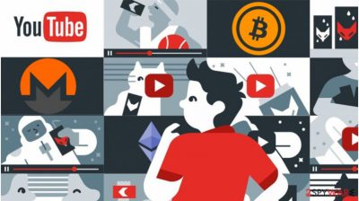 Youtube ads were used to mine cryptocurrency