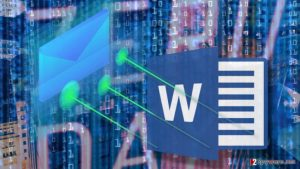 Extortionists utilize Microsoft Word's zero-day vulnerability to disseminate Dridex banking Trojan
