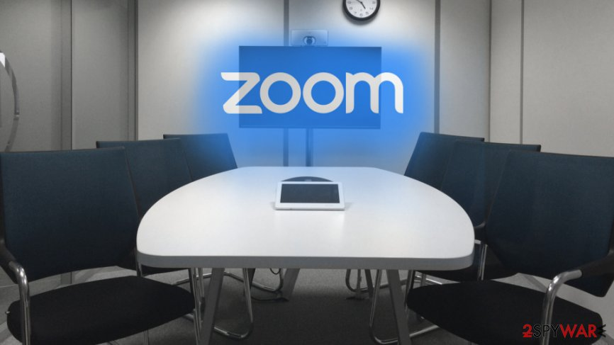 Zoom hack exposes Windows users to hackers