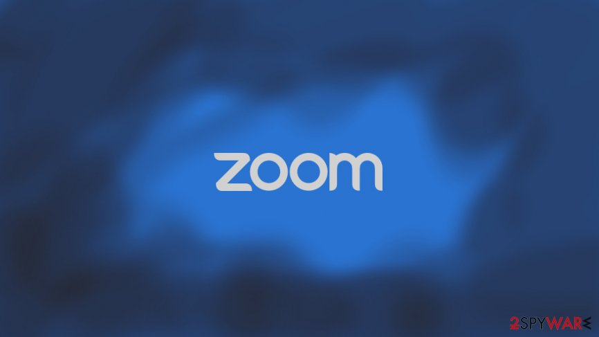 Zoom customers at risk due to security flaw