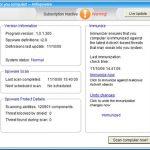 2-AntiSpyware snapshot
