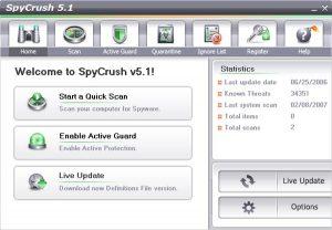 SpyCrush