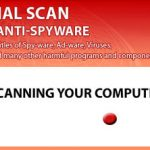 TeoSoft Anti Spyware snapshot