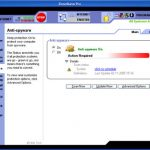 ZoneAlarm Anti Spyware snapshot