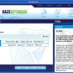 RazeSpyware snapshot