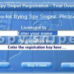 Spy Sniper snapshot