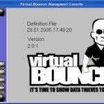 Virtual Bouncer snapshot