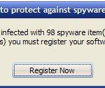ParetoLogic Anti Spyware snapshot
