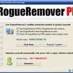 RogueRemover PRO snapshot