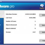 AdwarePro snapshot