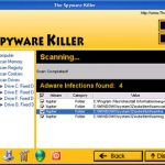 TheSpywareKiller snapshot