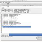 Spyware Scrapper snapshot