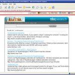 Adware Finder snapshot