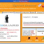SpyPry snapshot