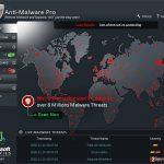 Anti-Malware Pro snapshot