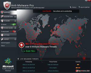 Anti-Malware Pro