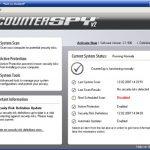 CounterSpy snapshot