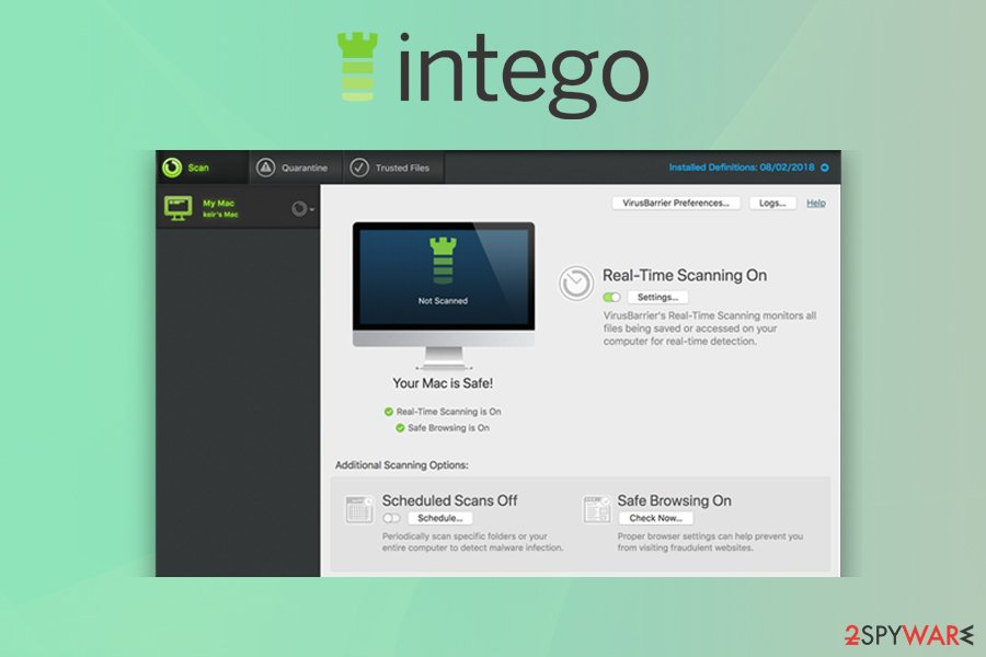 Intego review