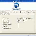 JC Spyware Remover and Adware Killer snapshot