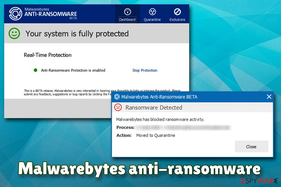 Malwarebytes Anti Malware review, free download