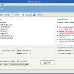 Spyware Nuker XT snapshot