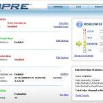 VIPRE Antivirus and Antispyware snapshot