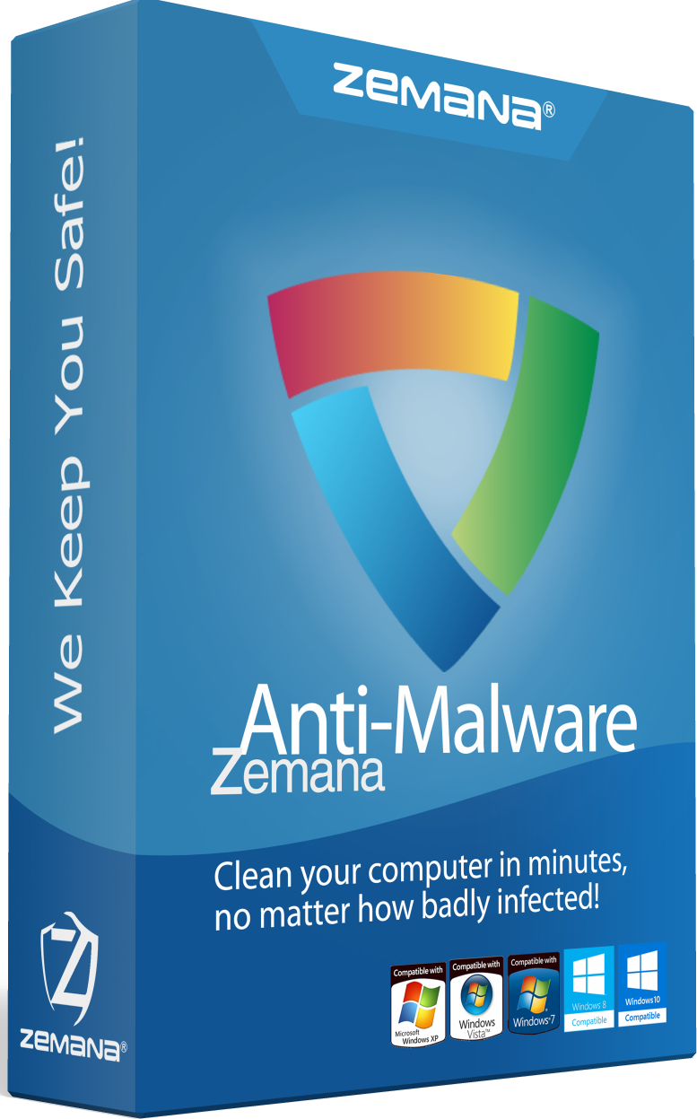 Zemana Antimalware Review Free Download