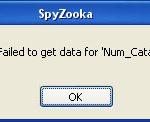 SpyZooka snapshot