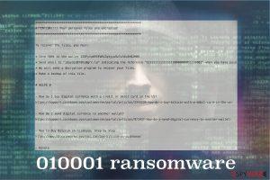 010001 ransomware
