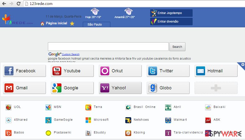123rede.com hijack example