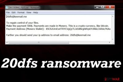 20dfs ransomware
