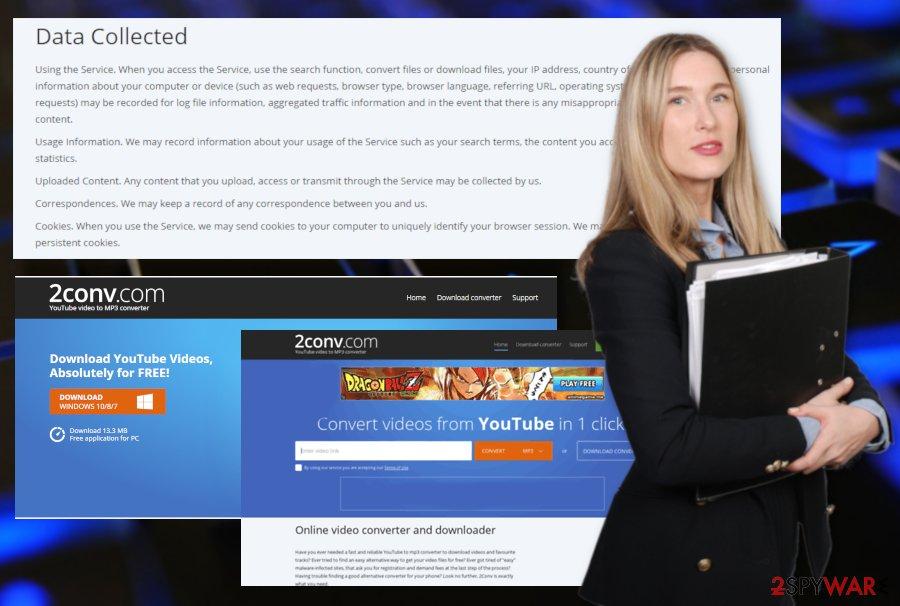 2conv.com virus