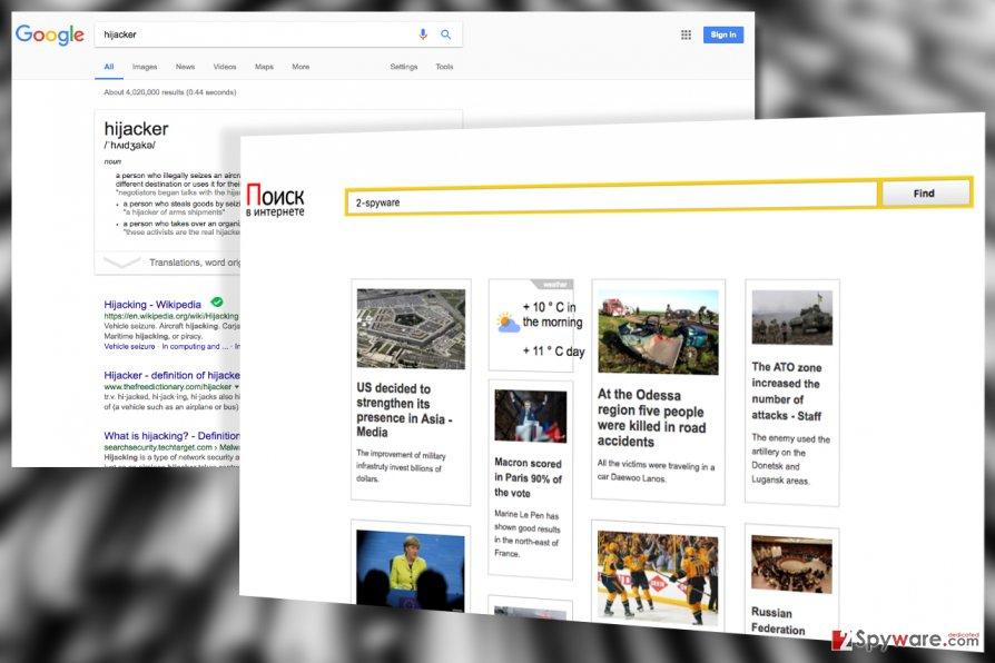 2infoblog.net virus