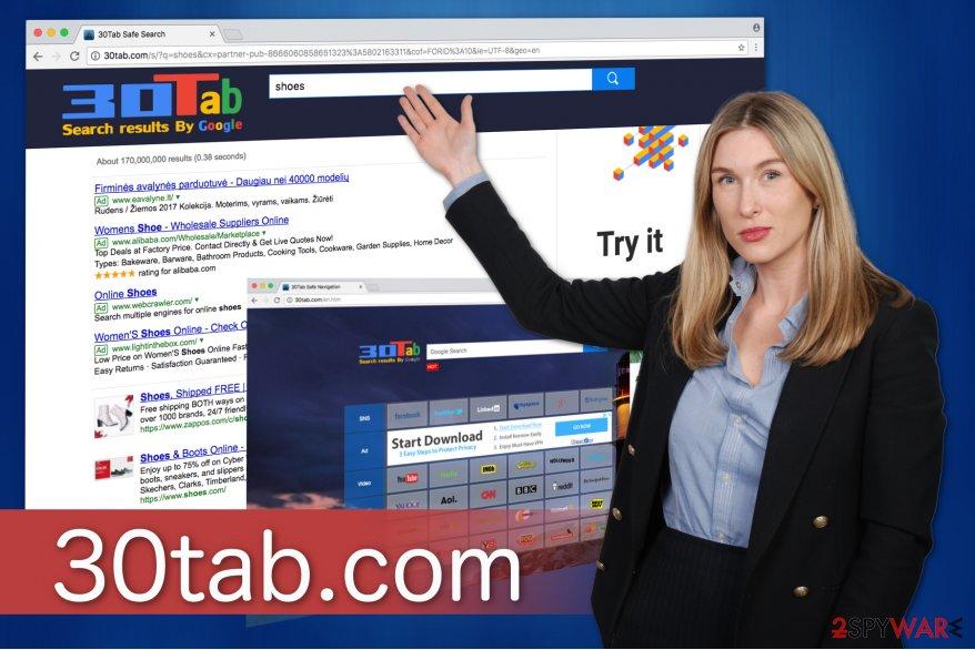 30tab.com image