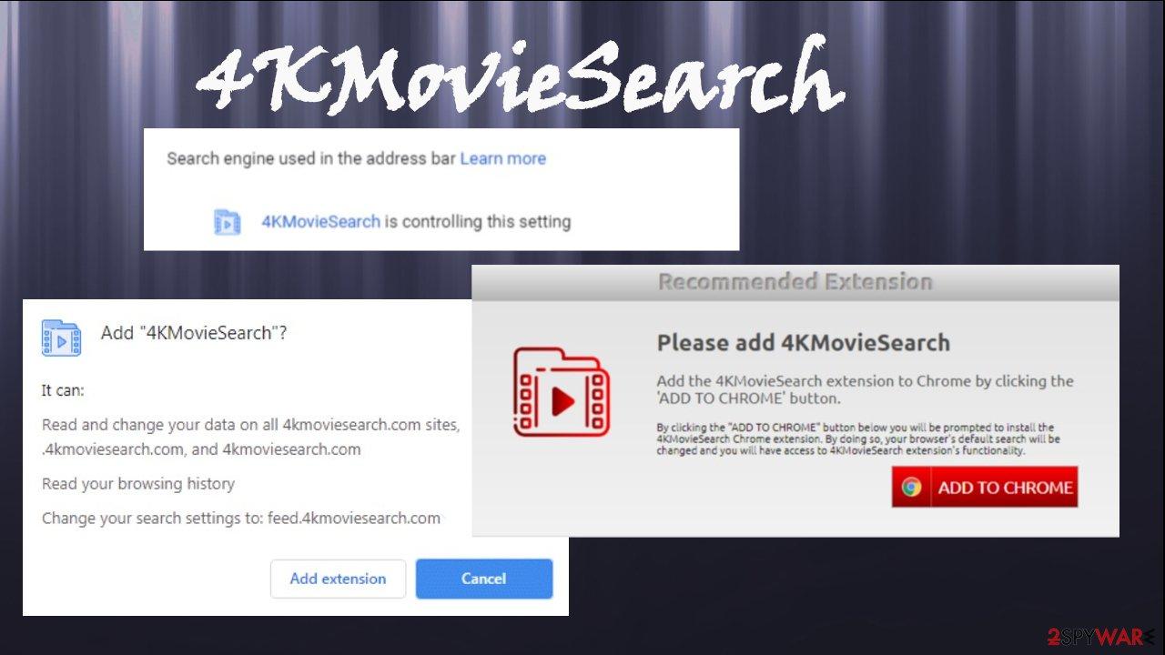 4KMovieSearch virus