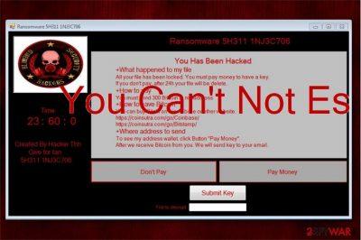 5H311 1NJ3C706 ransomware image