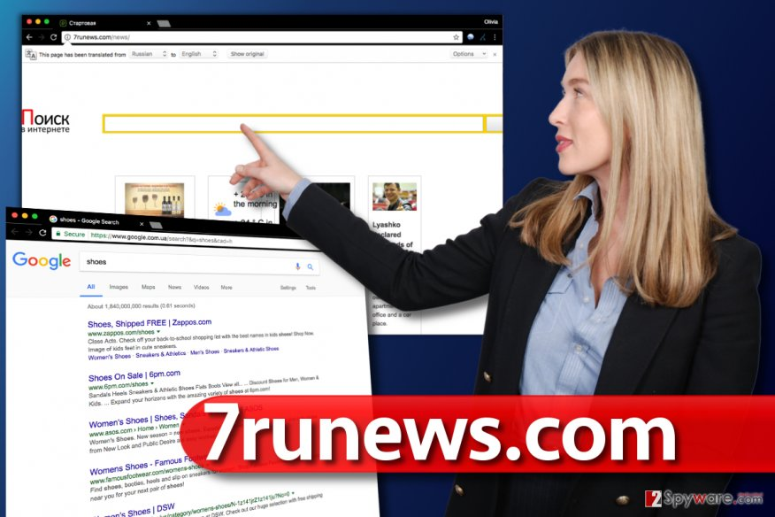 7runews.com redirect