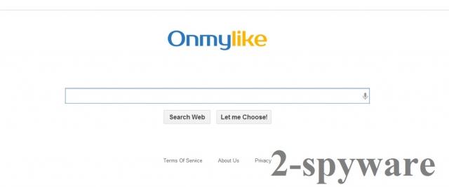Onmylike.com snapshot