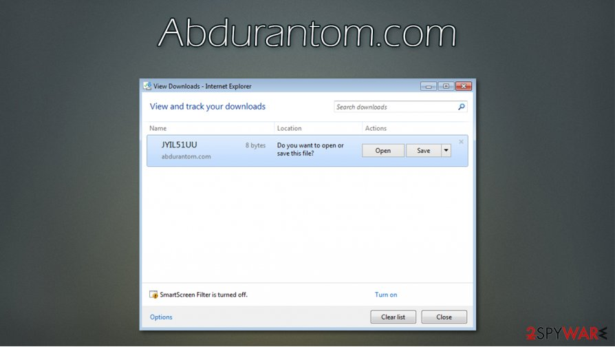 Abdurantom.com downloads