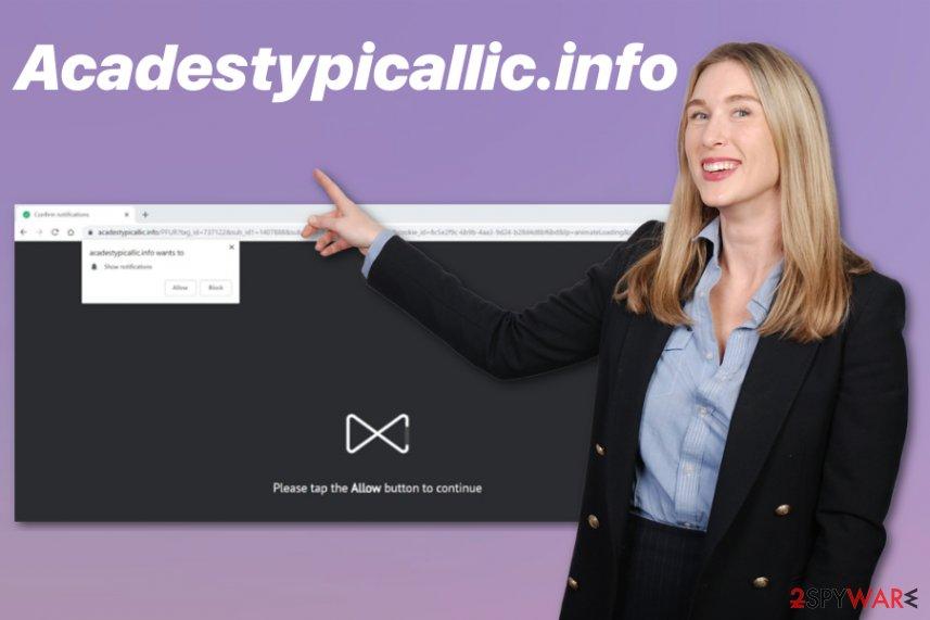 Acadestypicallic.info