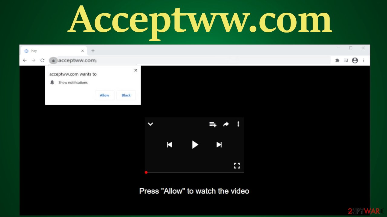 Acceptww.com prompt