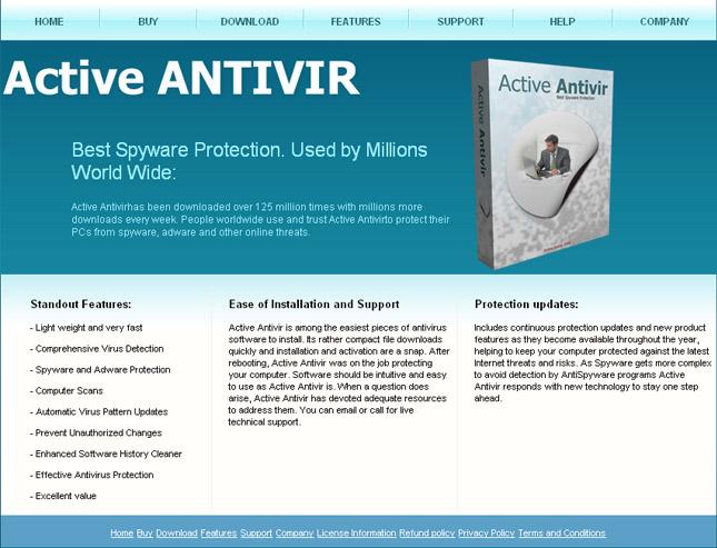 Active Antivir