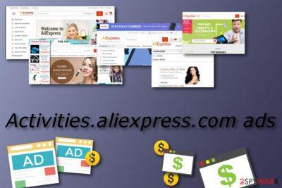 Activities.aliexpress.com virus