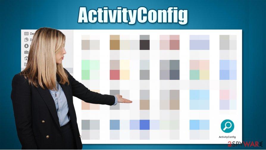 ActivityConfig virus