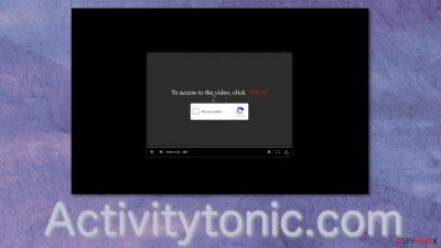 Activitytonic.com