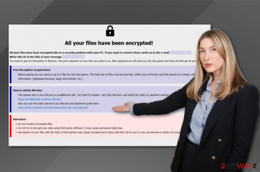 Adage malware