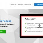 Adblockerr ads