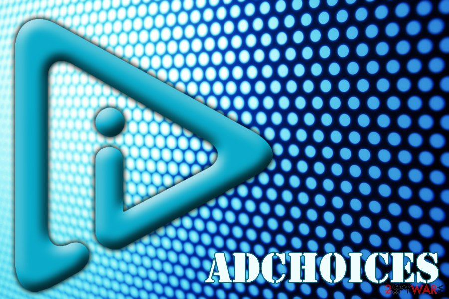 Remove AdChoices (Improved Instructions) - updated Aug 2019