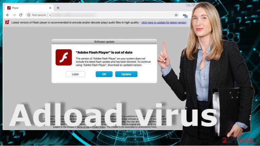 Adload adware