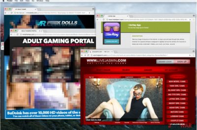 Adprohub.com ads